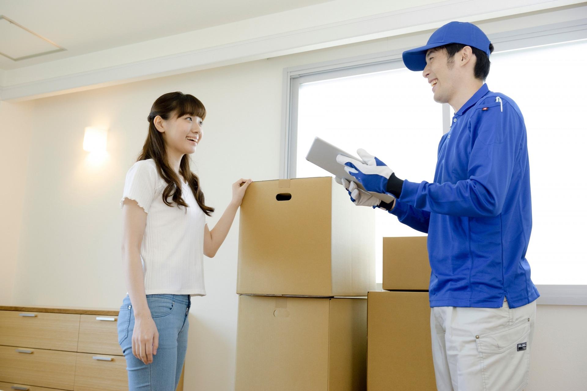 アパート退去時の不用品処分の方法と注意点