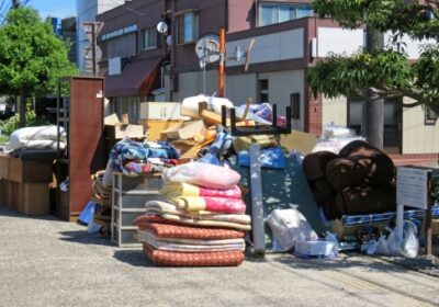 粗大ゴミの回収業者を安く使う5つのコツ!業者を利用するメリットは?