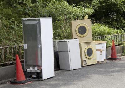 近所にバレずに回収してくれる不用品回収業者選びのポイント!