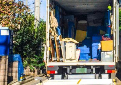 2tトラック積み放題があるおすすめ不用品回収業者5選!