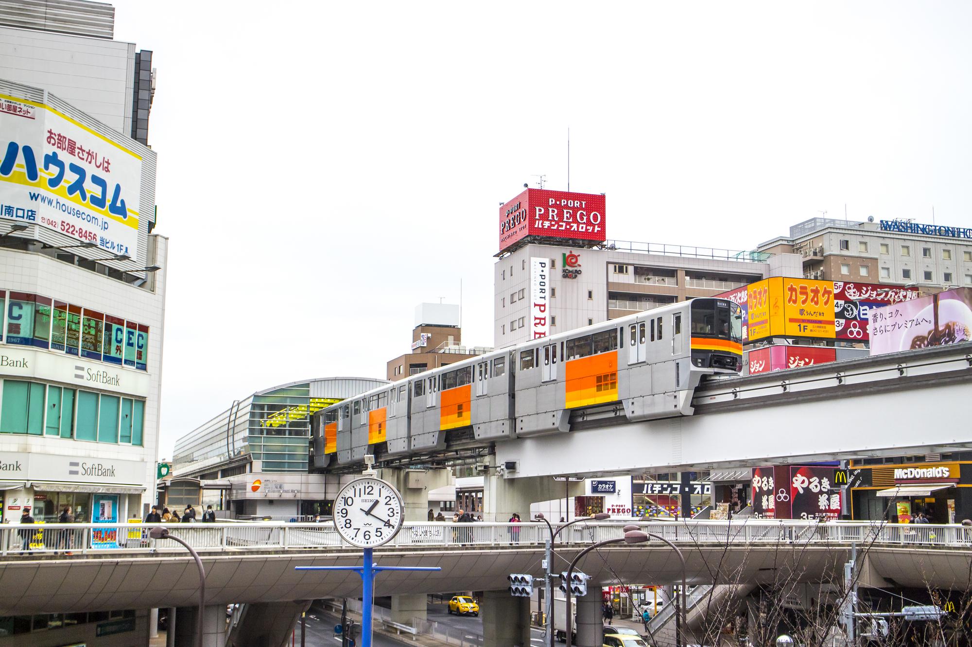 立川市でオススメの不用品回収業者5社!その費用とスタッフ対応のまとめ!