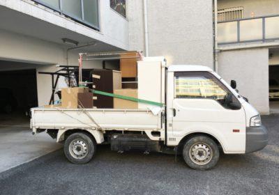 軽トラック積み放題プランがお得な不用品回収業者5選!