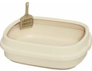 平面タイプ猫トイレ